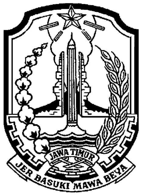 Jatim Sd Negeri 2 Banyuglugur Gambar Logo Jawa Timur