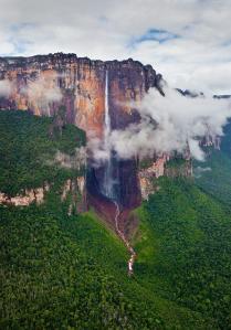 Air Terjun Tertinggi Di Dunia2