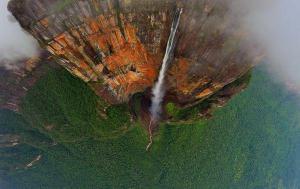 Air Terjun Tertinggi Di Dunia3